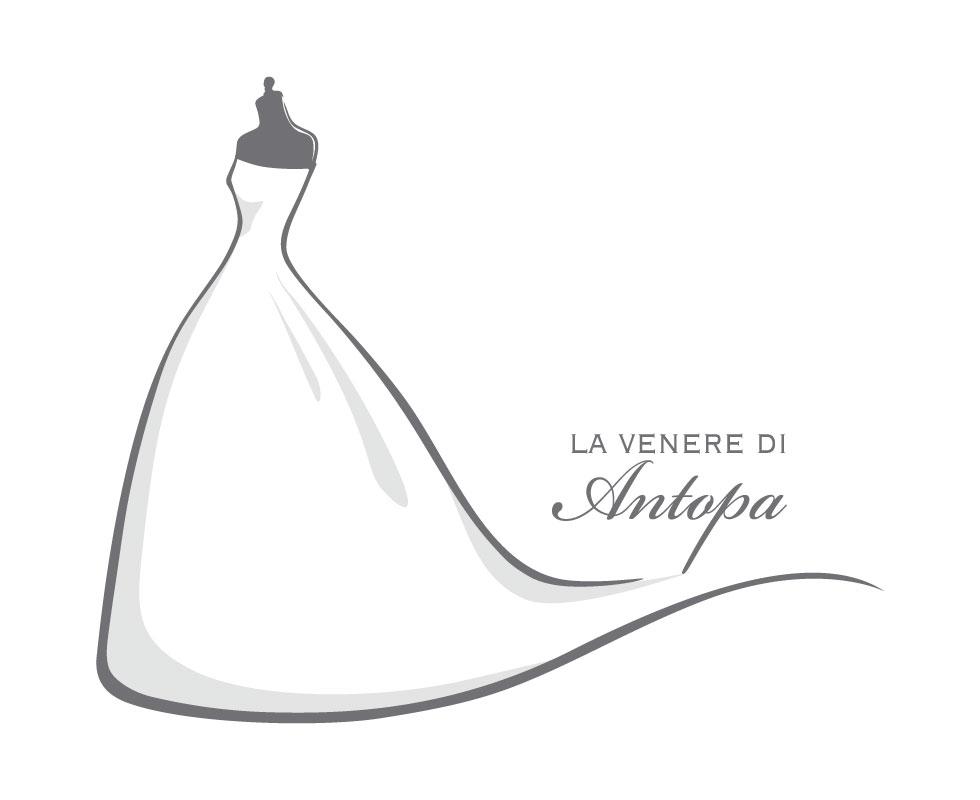 La Venere di Antopa couture